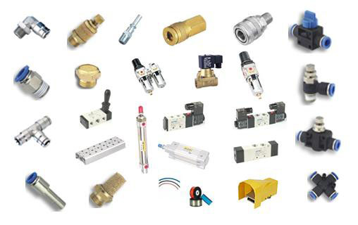 Toronto Pneumatic Supplier