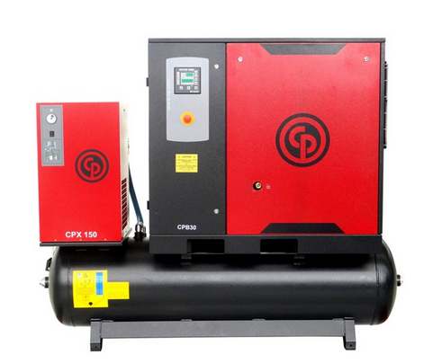 Toronto Industrial Air Compressor Supplier