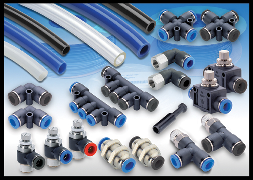 Mississauga Pneumatic Supplier, Pneumatic Supplies