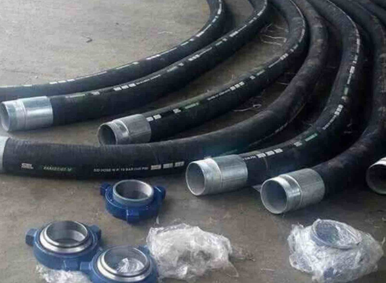 Brampton Industrial Hose Supplier